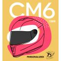 CM6 Carbon LM Personalized