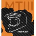 MTIII Carbon Multi PERSONALIZED