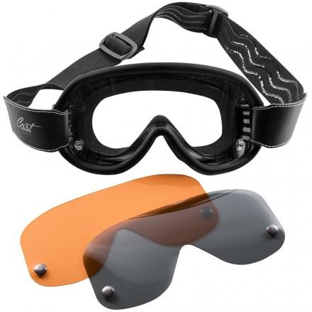 Cast Speed 4  Black Mask