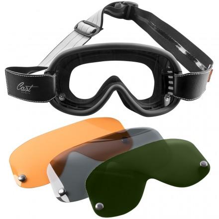 Cast Speed 4  Iron Grey Mask