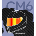 CM6 Carbon Multi Personalized