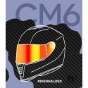 CM6 Carbon Multi Personalized