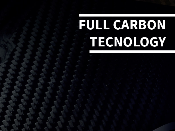 Full Carbon Tecnology